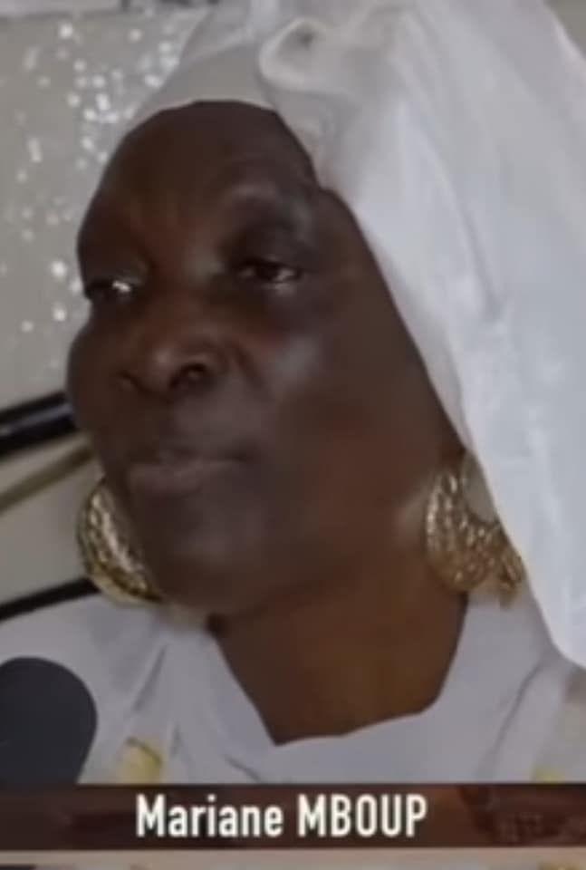 «Abdoulaye M'BOUP (1937-1975), chanteur et compositeur, moraliste de l'ère senghorienne, un artiste du roman national sénégalais» par Amadou Bal BA - http://baamadou.over-blog.fr/