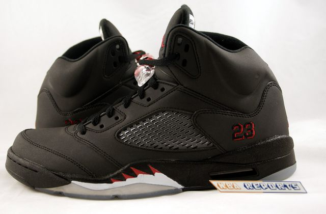 Nike Air Jordan V Raging Bull 3M