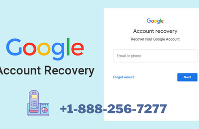 Recover your Google Account using https //g.co/recover