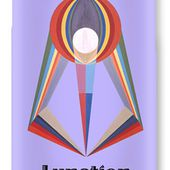 Lunation Text IPhone Case for Sale by Michael Bellon