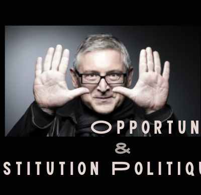 Michel Onfray : opportunisme et prostitution politique, par Youssef Hindi
