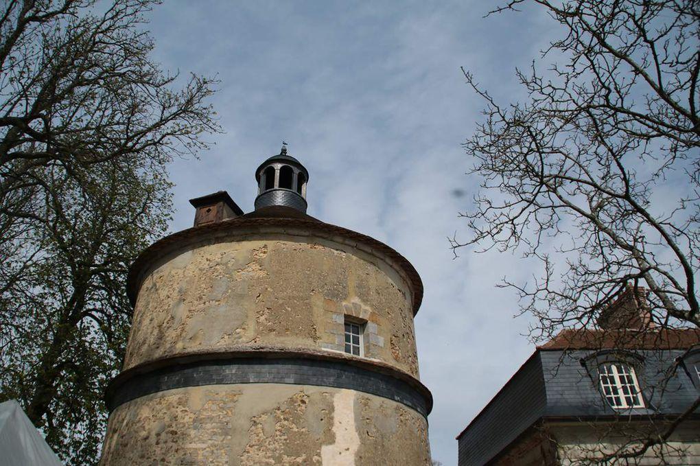 Château de Saint-Jean-de-Beauregard