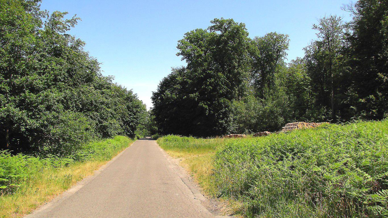 le Chemin de la Voie d'Eau