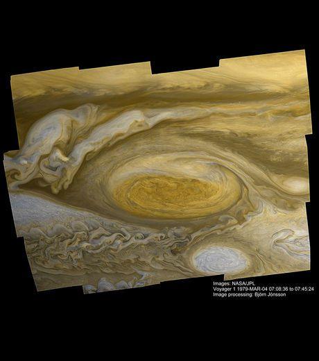 Des photos de l'espace et de notre univers