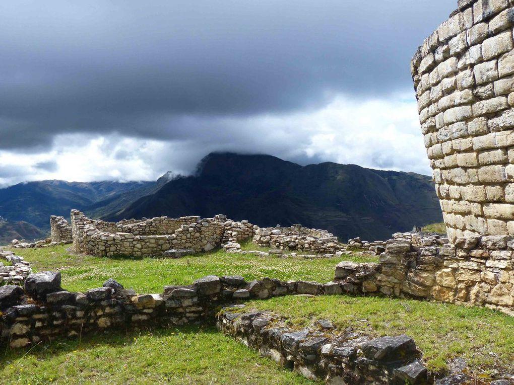 Huaraz-San Ignacio (Pérou)