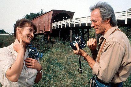 SUR LA ROUTE DE MADISON, le grand film d'amour d'Eastwood