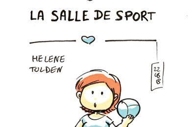 Elsäss Life : la salle de sport