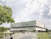 Architecte Groupe 6 - Reims