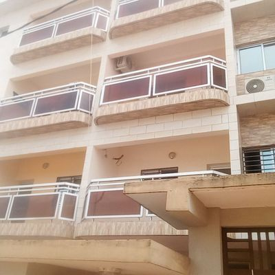LOCATION APPARTEMENTS COCODY FEH KESSE