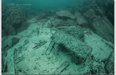 Vesper, 110 ans après son naufrage