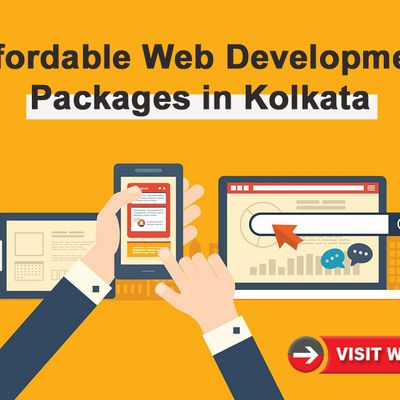 Award Winning Web Builder Agency in Kolkata West Bengal