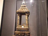 Visiteurs de Versailles 1682-1789: tourisme et représentation à la cour de France