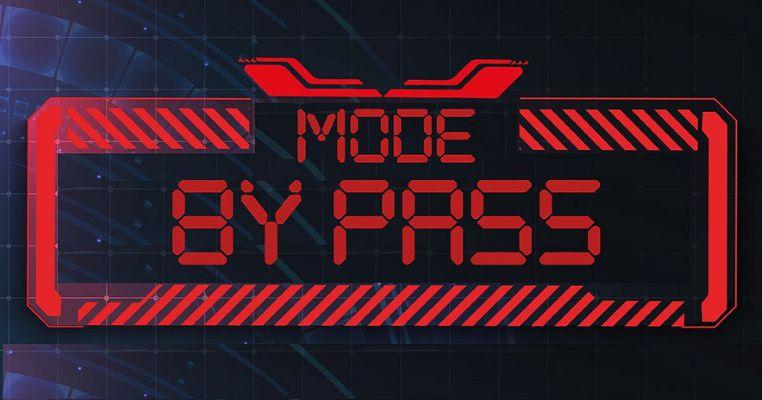 Le vapiez-vous ? - Qu'est que le mode Bypass ? Comment l'utiliser ?