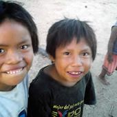 Paraguay : Le peuple Enenlhet ou Toba-Maskoy - coco Magnanville