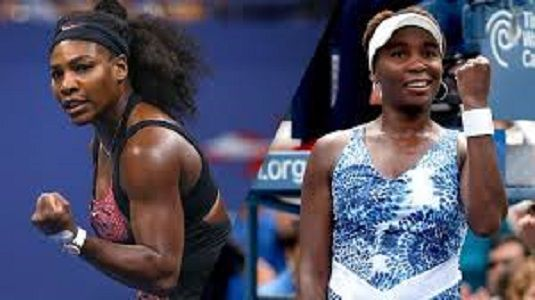 Serena et Venus Williams (usa)