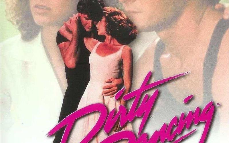 Dirty Dancing : Bébé & le Bôgosse