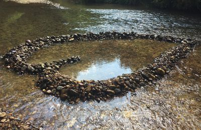 Land Art Coeur