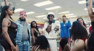 Rucci, Az Chike & Boosie Badazz ''Hoodrat'' (Feat. AzSwaye & Pjay)