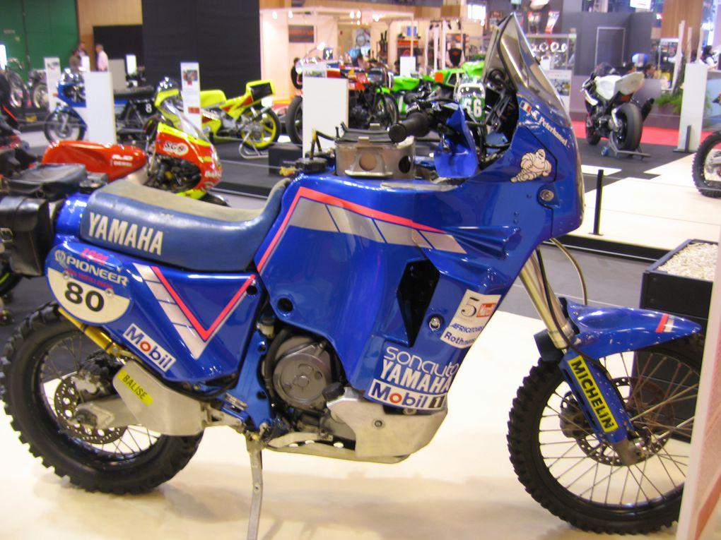 Salon de la moto 2013 Paris Porte de Versailles Motos, Scooters, Quads, GECO