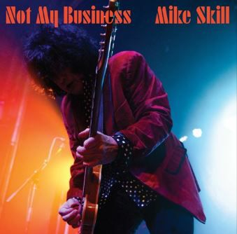 💿 Mike Skill - NOT MY BUSINESS