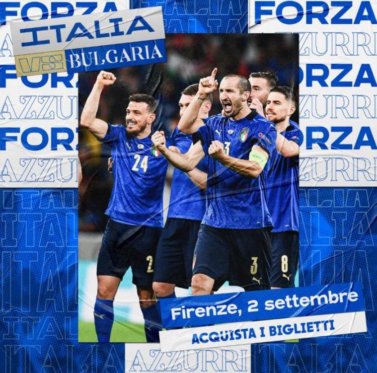 Italie / Bulgarie (Coupe du Monde 2022) Sur quelle chaîne en clair suivre la rencontre jeudi ?