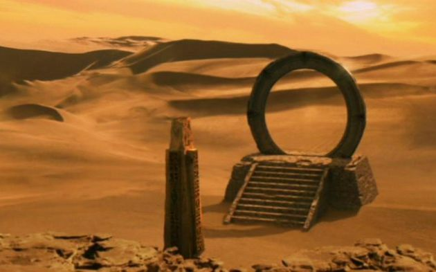 Savage Stargate - L'héritage d'Apophis