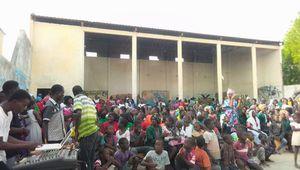 Tchad: Des activités culturelles pour commémorer la journée de l'enfant africain à la maison de quartier chagoua