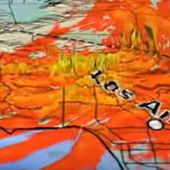 """MAJ et traduction = Los Angeles Times: """"La faille de San Andreas serait proche du """" Big One """" - MOINS de BIENS PLUS de LIENS"""