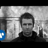 Liam Gallagher - Shockwave (Official Video)