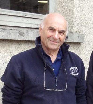 Labarthe Rivière. Adieu Marcel et Georges