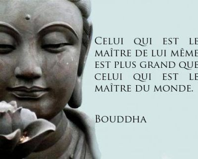 Bouddha - 38 citations