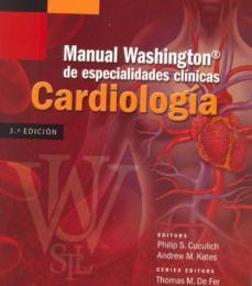 Best sellers gratis CARDIOLOGIA: MANUAL