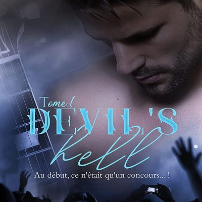 Devil's Hell tome 1
