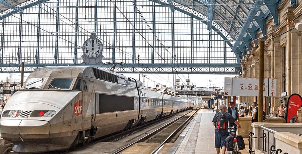 Comment payer moins cher un ticket de train
