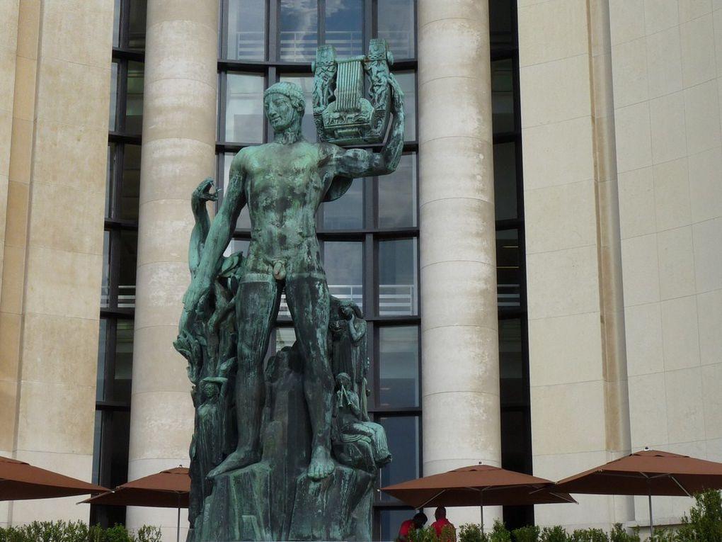PARIS 16 A