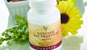 Bee Propolis Forever Réf 27