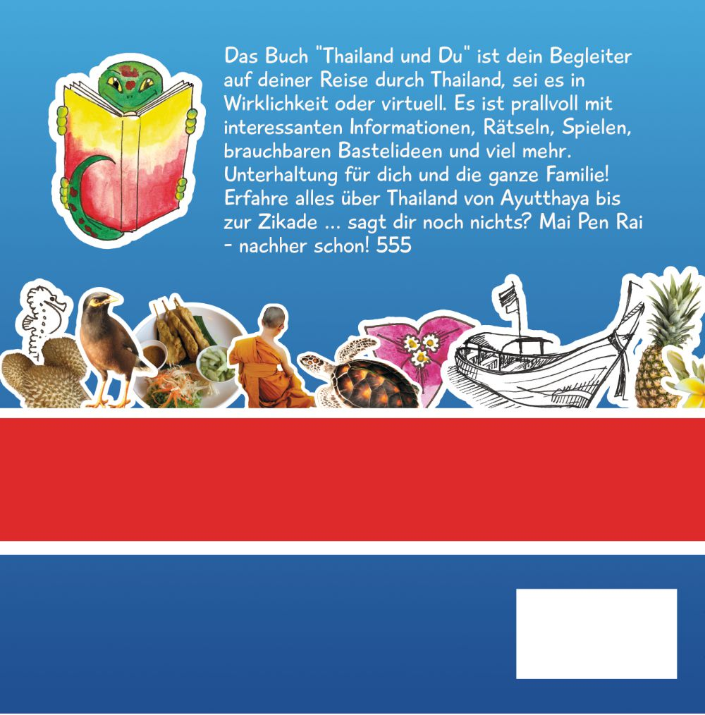 Thailand und Du