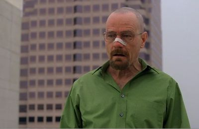 Breaking Bad - La fin de la saison 4