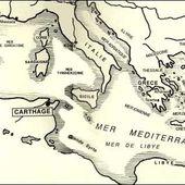 Le touché-coulé de l'UE capitaliste en Méditerranée - Le blog de Roger Colombier