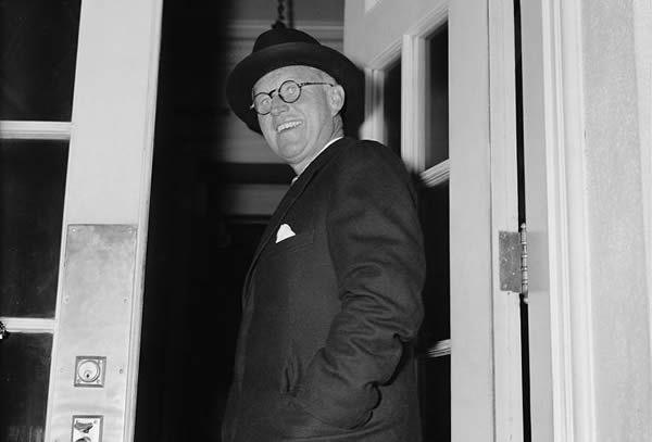 Kennedy Joseph Patrick