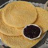 Baghrirs marocains ou crêpes mille trous