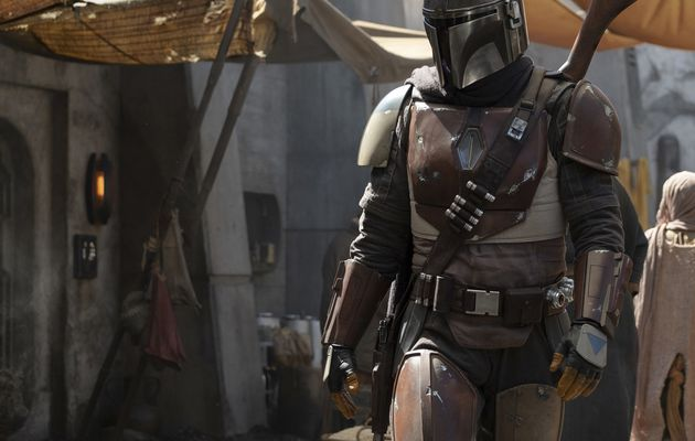 Star Wars : la série s'intitulera The Mandalorian (photo et synopsis)