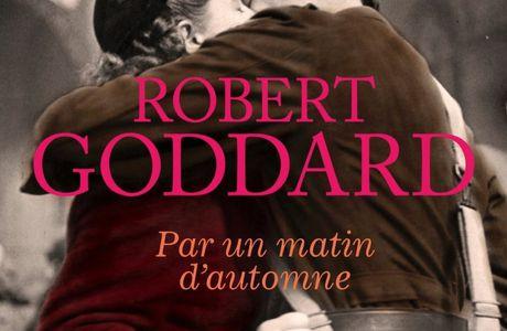 Par un matin d'automne de Robert Goddard