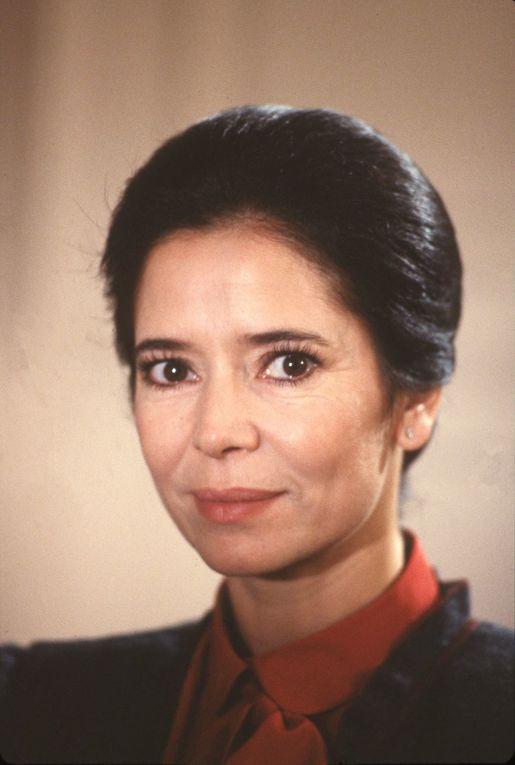 Mort à 79 ans de l'actrice Marie-José Nat connue pour son rôle dans Le Journal d'une femme en blanc