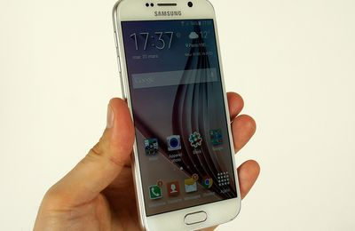 Samsung Galaxy S6, le retour en force