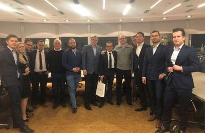 Le Groupe Bénéteau boucle l'acquisition du chantier polonais Delphia Yachts