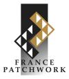 SUITE du CHALLENGE France Patchwork