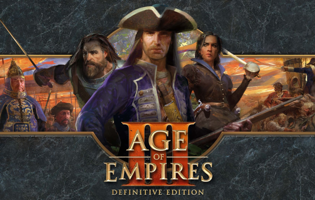 [ACTUALITE] Age of Empires III: Definitive Edition - Le jeu est disponible