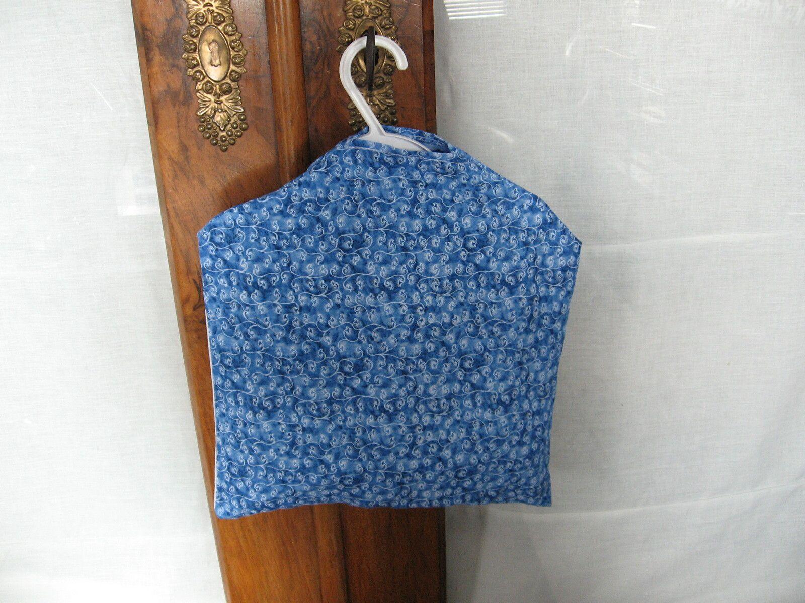 Arrière du sac à pinces à linge