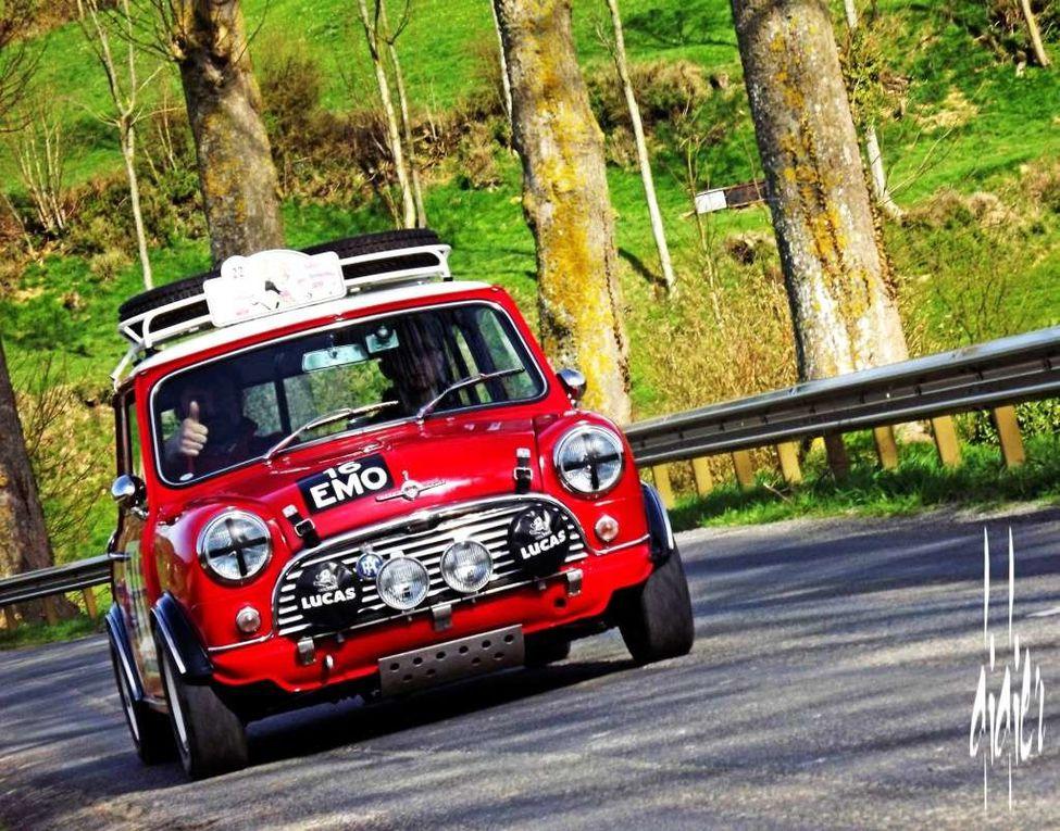 2015-Rallye des Jonquilles